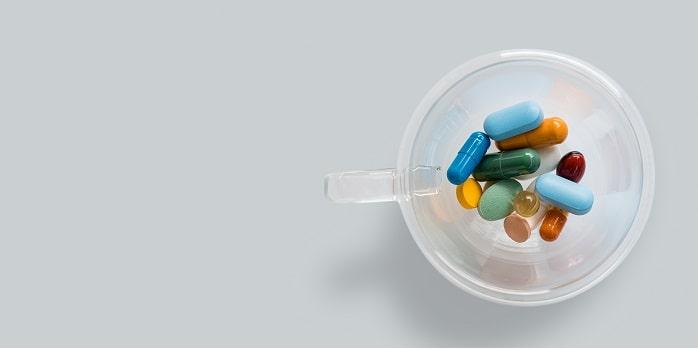治験使用薬関連