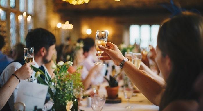 Wedding Studyの二次会