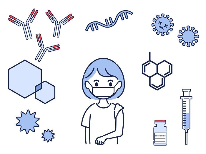 コロナワクチンの治験参加でいくら貰えるの?基礎的なことから治験を解説!
